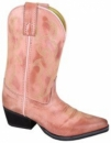 Westernstiefel Bonanza - Dusty Rose