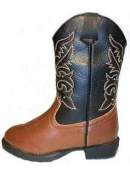 Austin Lights- Kleinkinder Blinkstiefel