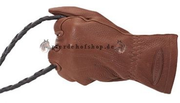 Fahrhandschuh Hirschleder Carriage Driving Glove